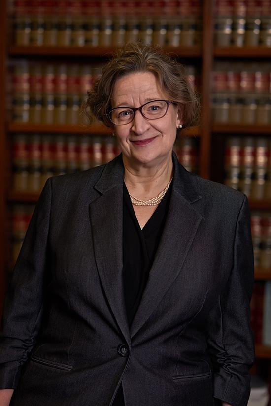 Marie Breaux IP law New Orleans, LA